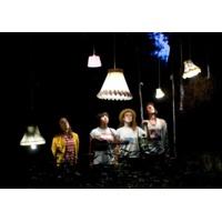 Lulu & The Lamps…