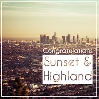 Sunset & Highlan…