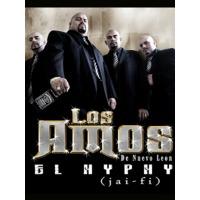 Los Amos De Nuevo Le…
