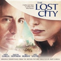 The Lost City Orches…