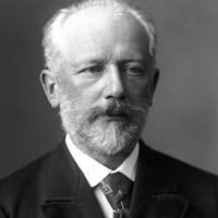 Pyotr Ilyich Tchaiko…