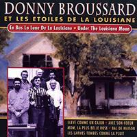 Donny Broussard et l…