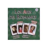 Los Ases Del Romance