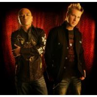 JJ Flores & Stev…