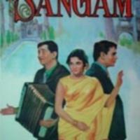 Sangam (Cast)