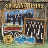 20 Rancheras En Trio