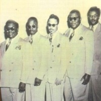 The Five Blind Boys…