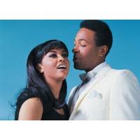 Marvin Gaye & Ta…