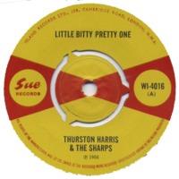 Thurston Harris &…