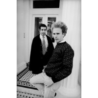 Simon & Garfunke…
