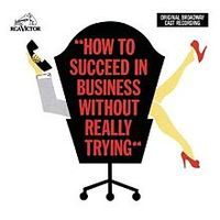 How To Succeed In Bu…