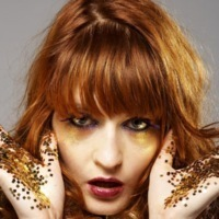 Florence + the Machi…
