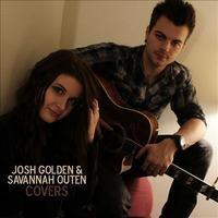 Josh Golden and Sava…