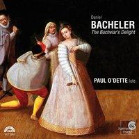 Bacheler, Daniel