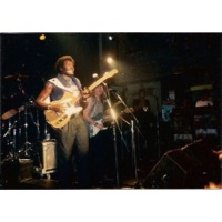 Albert Collins and T…