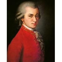 Wolfgang Amadeus Moz…